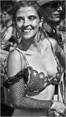 (PG Requeni) Tags: woman beauty smile dance mujer samba sweden dancer sensual musica uppsala sverige bella sonrisa sensuality gaze baile rhythm belleza suecia bailarina ritmo sensualidad kulturernaskarneval