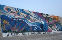 Cala Gonone - Dorgali,  concorso murales (toninomoreddu) Tags: sardegna mare arte sony writers murales dsc sardinien sardaigne cerdena dorgali calagonone concorsopittura