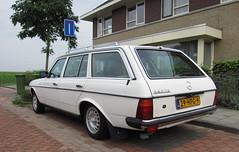 1982 Mercedes-Benz 280 TE (S123) (rvandermaar) Tags: mercedesbenz w123 280 te mercedes benz 29hpg9 sidecode7 mercedesbenzw123 mercedesw123 mercedes280te mercedesbenz280te mercedesbenzs123 mercedess123 s123 rvdm