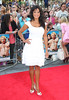 Jenny Powell 'Keith Lemon the Film' World premiere held at the Odeon West End
