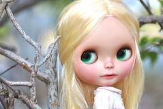 Looking Sweetly.....*Britney**