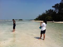 LIPI beach