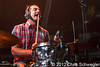 Mute Math @ The Honda Civic Tour, Palace Of Auburn Hills, Auburn Hills, MI - 08-21-12
