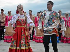 Omsk Russian Folk Chorus Y (Majorshots) Tags: danza galicia galiza siberia omsk folkdance baile acorua lacorua folklrica  cidadedacorua  omskstaterussianfolkchoir conjuntoestataldecantoydanzadeomsk festivalinternacionaldefolklorecidadedeacorua festivalinternacionaldefolklore fiestasdemarapita2012