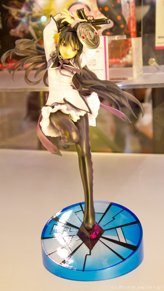 Chara Hobby 2012 - Good Smile Company