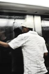 8 (FedericoManca) Tags: paris underground metro stazione metropolitana metropole parigi mosso treni federicomanca strazioni metroperigina
