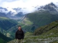 865216 (Scott2011) Tags: switzerland hiking muscle glaciers zermatt andrewyoung scottcunnington