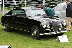 1955 Lancia Aurelia B20 S4 Gran Turismo (cerbera15) Tags: festival speed gran turismo aurelia fos goodwood s4 lancia b20 2016