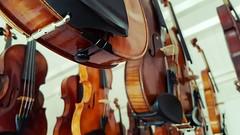 Violins (jerome__p) Tags: violinen geigen instrumente schn filter violin geige instrument violine
