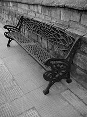 bench-banco-bw-IMG_1613-W (taocgs) Tags: bn bw banco bench monocromtico monochrome
