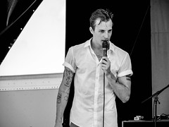John O'Callaghan of The Maine (Rebekah Witt) Tags: warpedtour warped tour live concert auburnhills detroit michigan thepalace thepalaceofauburnhills themaine americancandy tm johnocallaghan john o 2016