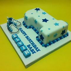 Kid Shoes & Number Cakes (Cakedeliver.com Malaysia Cake House) Tags: cakeshop kualalumpur selangor johorbahru 3dcake birthdaycake klangcake themedcakes kidscake melaka tieredcake noveltycake partycakes penangcakes ipoh nusajaya puchong sripetalingcakestore figurinecake cartoon cake