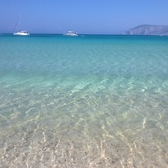 Mystic sea #koufonisi (junray) Tags: mystic sea koufonisi
