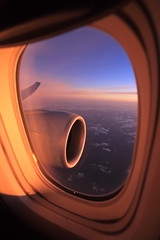 On Board China Airlines B777-300ER (A Sutanto) Tags: inflight flight flying boeing b77w b777300er airlines china ci window seat view