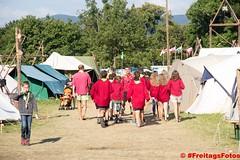 PINAKARRI (315) (FreitagsFotos) Tags: scouts pfadfinder sola 2016 laxenburg sommer sommerlager pp pfadfinderinnen sterreichs
