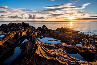 Merkland Sunrise