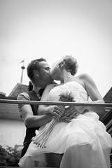 Kiss and love (Black_Cat_Art) Tags: trkis turquesa black white schwarz preto weiss branco liebe love amor kiss ksse kuss beijo hochzeit wedding casamento canon happy feliz glcklich dream traum sonho