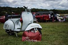 97 (1 of 1) (Benloader) Tags: custom culture show americancars nikon d7200 tamron1750 weald country park essex car yanktank