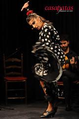 Agueda-Saavedra-&-Hugo-Lopez-1616 (Casa Patas) Tags: casa patas flamenco en vivo directos conciertos actuaciones espectculos show spectacles live flamingo music dance dinner musica baile musicos artistas profesionales gitanos gipsy cante cantaores bailaoras bailaores guitarra guitarristas percusion cajon percusionistas arte danza cultura espaola tradicional gastronomia ocio nocturno madrid espaa espana espagne spain spanish comidas cenas tapas bar taberna restaurante tablao club fotos fotografias imagenes images pictures photography photo noche night turismo verdad calidad autenticidad unesco andalucia