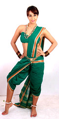 South Actress SANJJANAA Photos Set-6-Mahanadi Clips (69)