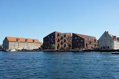 Copenhagen, Denmark, August 2016
