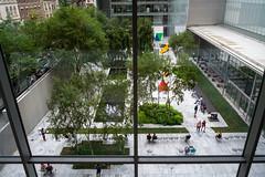 The Museum of Modern Art (MoMA) Sculpture Garden, Midtown, Manhattan, New York, USA (takasphoto.com) Tags: 53rdstreet 54thstreet america artmuseum eeuu eastcoast estadosunidos fifthavenue manhattan manhattanisland midtown midtownny moma museum newyork newyorkcity northamerica nuevayork photography sixthavenue street streetphotography themuseumofmodernart usa unitedstates unitedstatesofamerica