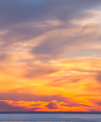 Sunset over Lake Ontario (Georgi Marinov) Tags: nature landscapes sunsets lakes lakeontario canada ontario canon6d canon70300mm