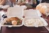 North Korean Packed Lunch (reubenteo) Tags: northkorea dprk food lunch dinner steamboat kimjongun kimjongil kimilsung korea asia delicacies