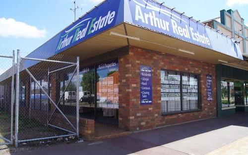 101-103 Murray Street, Finley NSW