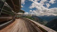 Monte Bianco Skyway (rinogas) Tags: rinogas italy valledaosta skyway courmayeur montebianco