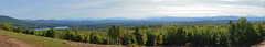 Late summer pano (LEXPIX_) Tags: pano panoramic summer white mountains sony rx100 mk iv 1 sensor lexpix