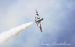 Solista MB339_FRECCE TRICOLORI (awacsire) Tags: freccetricolori filippo barbero mb339 pan zeltweg2016 airpower