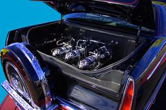 Pump It Up (swong95765) Tags: power pump hydraulic pnumatic lowrider show clean beauty chrome car vehicle