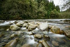 Lynn Creek #3 (luke.me.up) Tags: water flow longexposure nd110 nikon d810 tamron1530 haida150