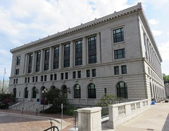 Federal Courthouse, Custom House, and Old Post Office 55806 (Duluth, Minnesota) (courthouselover) Tags: minnesota mn federalcourthouses customhouses postoffices saintlouiscounty stlouiscounty duluth jamesawetmore northamerica unitedstates us