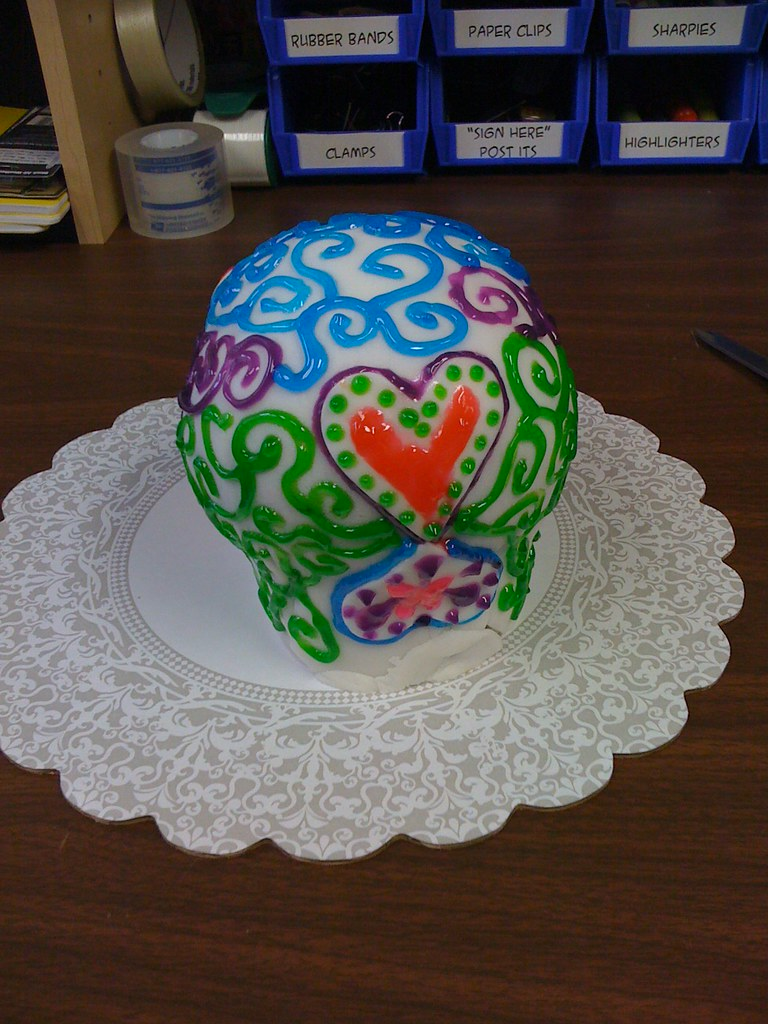 The Worlds Newest Photos Of Cake And Dayofthedead Flickr Hive Mind