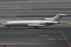 HZ-SNA Saudi 727F Dubai (Chris Goodwin - AirTeamImages) Tags: dubai iraq uae saudi boeing arabian tikrit dxb 727 omdb 50d 727f hzsna