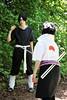 IMG_5737 (PalishKitten) Tags: male cosplay brothers naruto sasuke uchiha itachi shippuuden