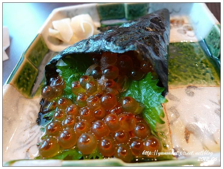 大江藍屋日本料理6