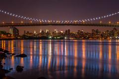 astoria park july 5th #2 (eligit) Tags: nyc newyorkcity astoriapark triboroughbridge top20bridges
