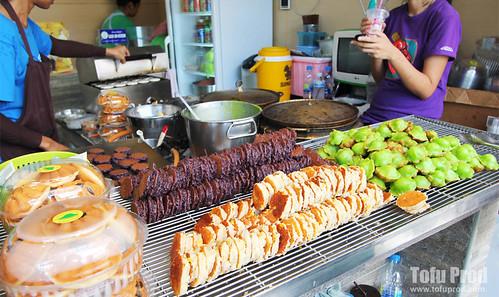 2012 Bangkok Thailand Trip 1 Day 6