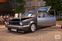 "VW Golf mk1 • <a style=""font-size:0.8em;"" href=""http://www.flickr.com/photos/54523206@N03/7536992700/"" target=""_blank"">View on Flickr</a>"