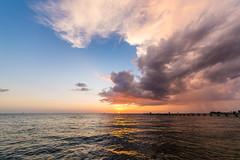 Tampa Sunset (33 of 37) (Quentin Biles) Tags: sunset beach canon tampa florida sigma fl 1224 5d3 5dmarkiii fxb2g