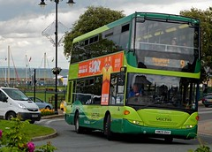 Coming About .... (BOB@ wootton) Tags: castle southern vectis esplanade isle wight iow ryde