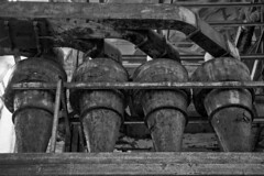 abandoned superphosphate factory #4 (Gabriele Kahal) Tags: blackandwhite bw italy white black abandoned canon lost ruins italia industrial decay rusty bn forgotten urbanexploration urbana archeology abandonment bianconero decayed biancoenero gabriele treviso verlassen rovine urbex industrialdecay veneto rovina industriale abandonedfactory abbandono abandonedfactories abbandonato portogruaro archeologiaindustriale dimenticato decadimento fabbricaabbandonata esplorazione kahal perfosfati fabbricheabbandonate esplorazioneurbana nibbach gabrielekahal superfosfati perfosfatiportogruaro