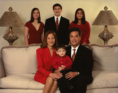 Camacho Family, 2002