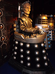 Davros (CoasterMadMatt) Tags: pictures uk greatbritain summer museum southwales wales photography bay photos unitedkingdom britain who dr interior alien cymru cardiff picture july tourist exhibition photographs doctor porth doctorwho caerdydd gb british inside drwho welsh bae cardiffbay davros touristattraction enemy attraction 2012 baecaerdydd teigr decymru drwhoexperience doctorwhoexperience porthteigr coastermadmatt doctorwhoexperienceporthteigr doctorwhoexperiencecardiffbay