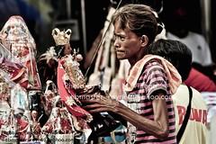 """Glad you're in my hands Sr. Santo Nio, I love you"" (Reyne Villena) Tags: church nikon catholic philippines streetphotography photojournalism simplicity cebu sinulog digitalphotography humaninterest candidshot cebusugbo nikond90 teampilipinas photokalye srsantonio"