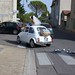 "Mariage en Fiat 500 Blanche • <a style=""font-size:0.8em;"" href=""https://www.flickr.com/photos/78526007@N08/7637028632/"" target=""_blank"">View on Flickr</a>"