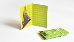 paper jewelry (S.CHICK) Tags: jewelry lila braun holz papier schmuck lang kette edel schick karabiner aufhngen hbsch halskette schmucksteine dawanda holzoptik papierkette papieranhnger